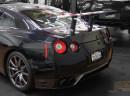 2014 Nissan GTR Alpha 6