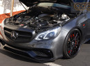 2014 Mercedes E63S Wagon